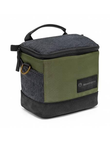 Manfrotto - Bolsa de hombro (shoulder bag) Street