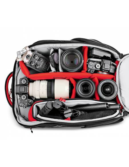 Manfrotto - Mochila Cinematic Balance