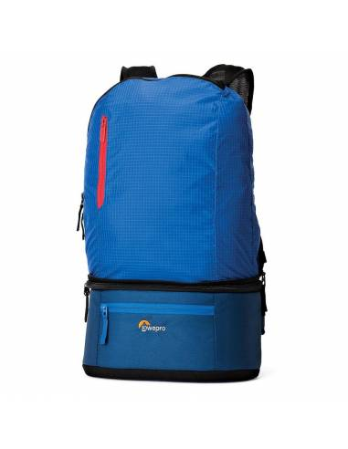 Lowepro Passport Duo - Azul