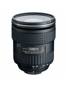 TOKINA AF 24-70mm F2.8 AT-X 24-70 F2.8 FX PRO para CANON