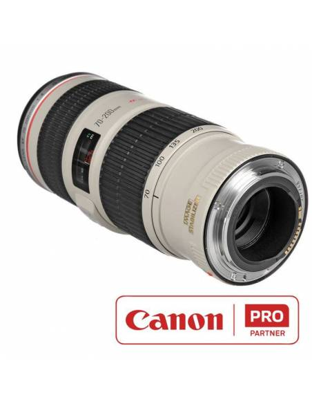 CANON 70-200mm f/4L IS USM (EF)