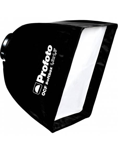 PROFOTO OCF Softbox 1.3x1.3' - 101213