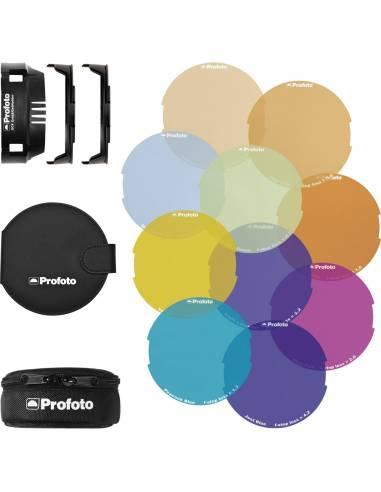 Profoto OCF Color Gel Starter Kit -...