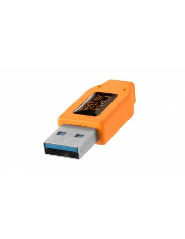 TetherPro USB 3.0 to Micro-B Right...
