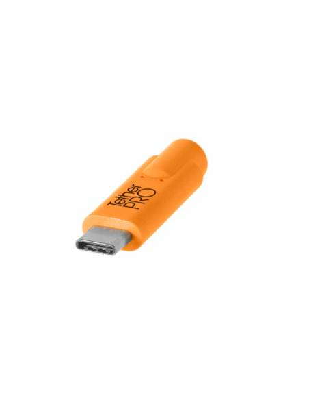 TetherPro USB 3.0 to USB-C (CUC3215-ORG)