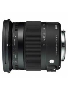 SIGMA 17-70mm F2.8-4 DC MACRO OS HSM Contemporary para PENTAX