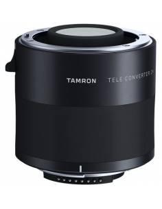 TAMRON TELECONVERTER 2.0X para CANON