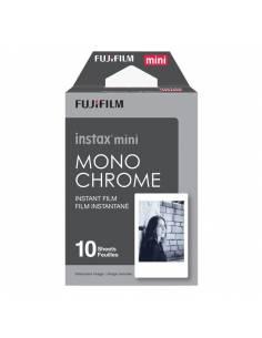 FUJIFILM INSTAX MINI monoChrome ByN 10 fotos (pelicula)