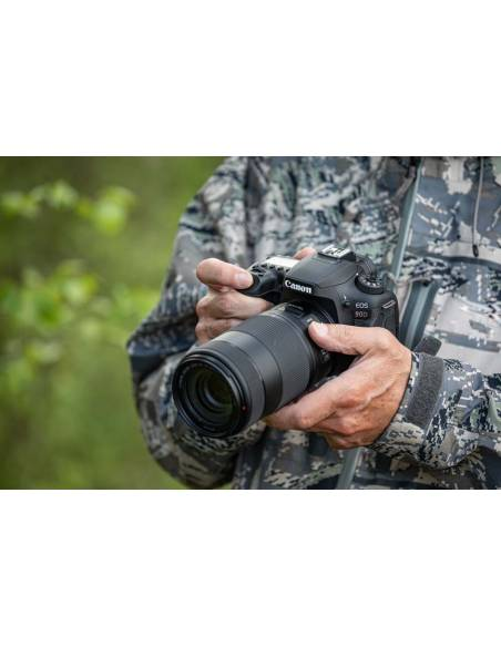 Canon EOS 90D Cuerpo 3616C003