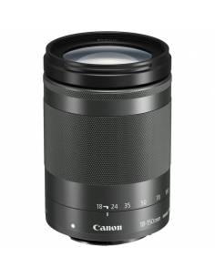 CANON EF-M 18-150mm f / 3.5-6.3 IS STM black