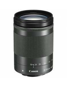 CANON EF-M 18-150mm f / 3.5-6.3 IS STM