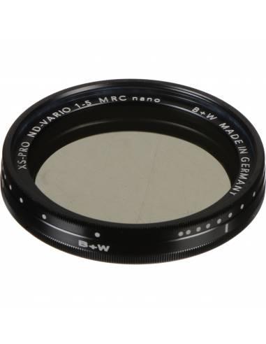 B+W - Filtro ND Vario XS PRO MRC NANO 67mm