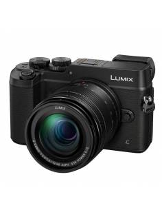 PANASONIC LUMIX DMC-G8XM + 12-60mm F3.5-5.6 OIS (Black)