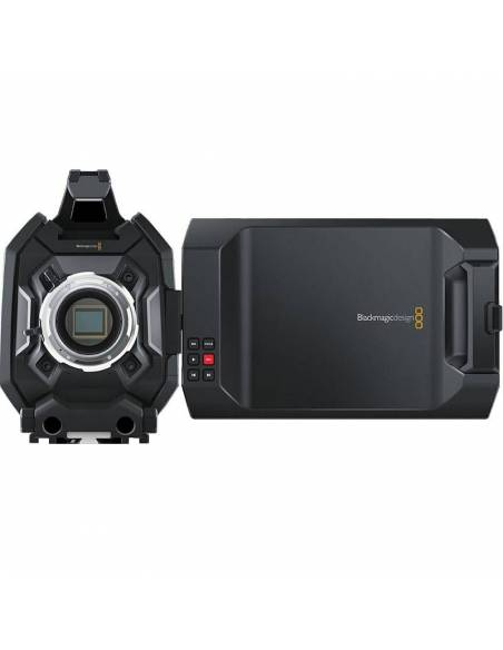 BLACKMAGIC URSA 4K mini EF