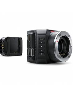 BLACKMAGIC MICRO STUDIO CAMERA