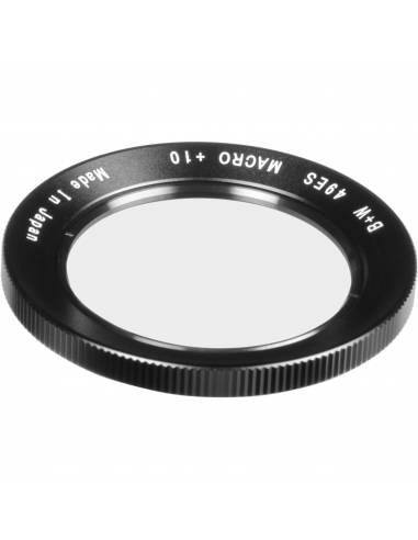 B+W - Filtro de aproximación +10 dioptrías 52mm