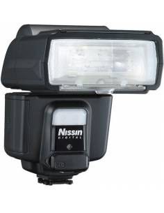 NISSIN i60 (FUJI X)
