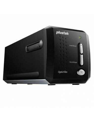 Plustek Escáner OpticFilm 8200 Ai
