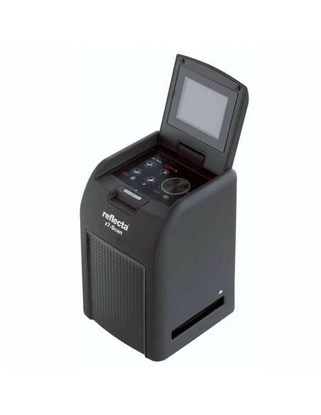 REFLECTA x7 Scan 14 megapixels + Batería