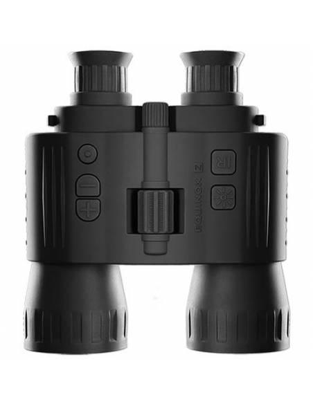Bushnell - Prismáticos Digital Nv Equinox Z 4x50