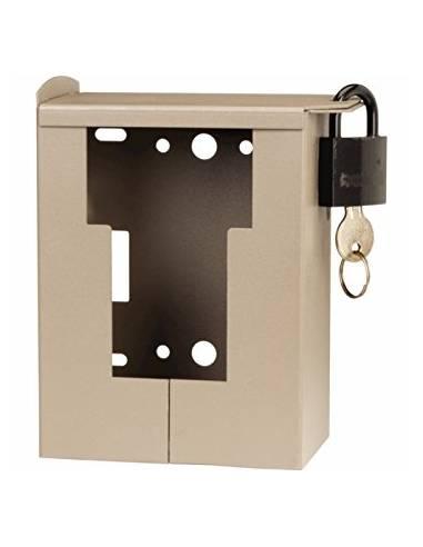 Bushnell - Caja de seguridad para cámara Natureview