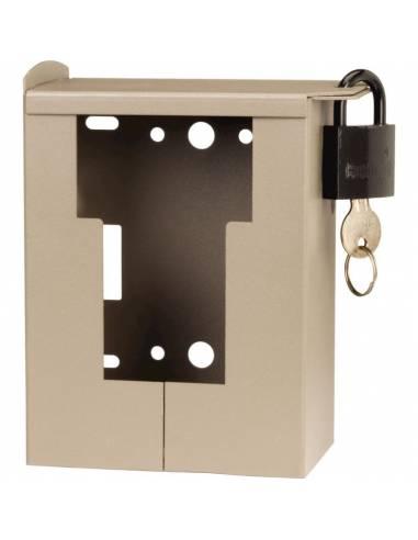 Bushnell - Caja De Seguridad para cámara Trophy Cam