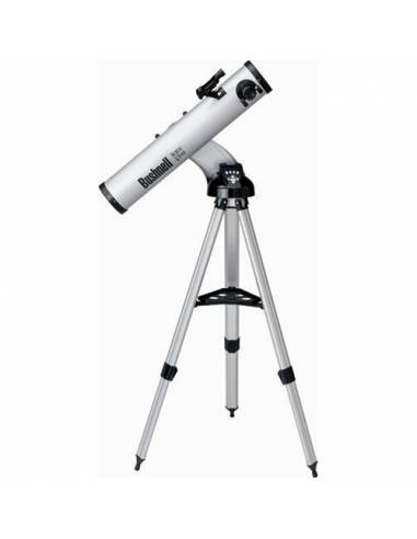 Bushnell - Telescopio astronómico NORTHSTAR GOTO 525x3 (76mm)
