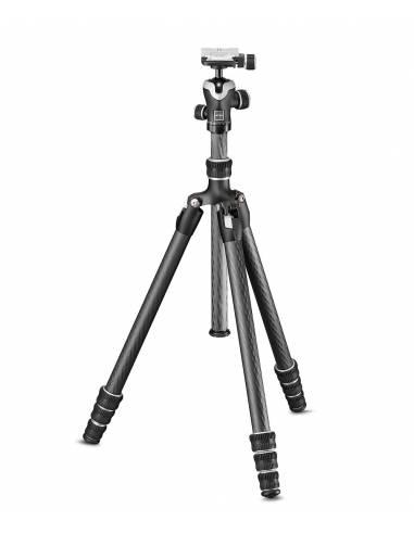 Gitzo - Kit trípode Traveler Alpha con rótula de bola - Para Sony Alpha A7 y A9