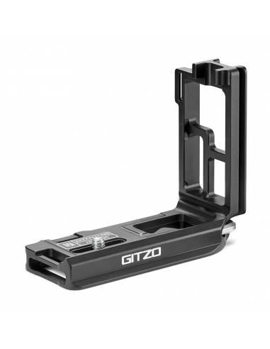 Gitzo - Bracket en L para Sony Alpha A7IIIR y A9