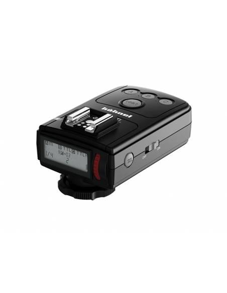 Hähnel - Kit transmisor/receptor Viper TTL para Nikon