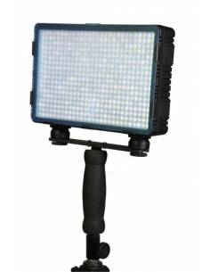 CROMALITE ANTORCHA VIDEO LED BI-COLOR CN-3500 X PRO