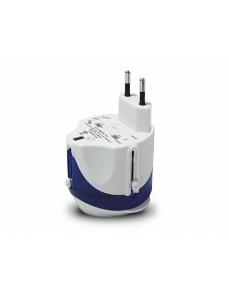 Hähnel - Adaptador Universal de viaje