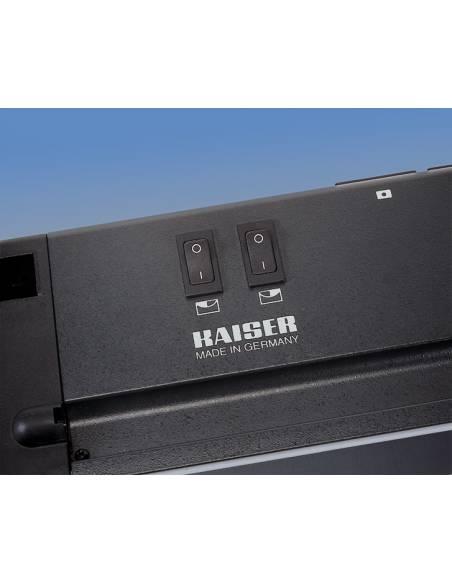 Kaiser - Mesa de reproducción Copylizer eVision exe.cutive HF. Base iluminada