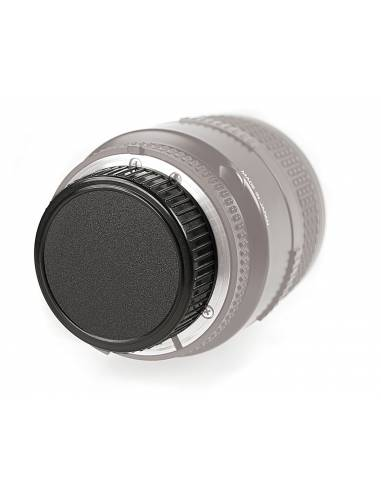 Kaiser - Tapa trasera de objetivo Sony E (NEX, A7)
