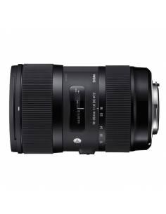 SIGMA 18-35mm F1.8 DC HSM ART para NIKON