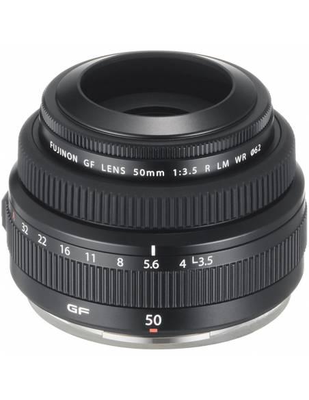 FUJINON GF50mm f2.8 R WR