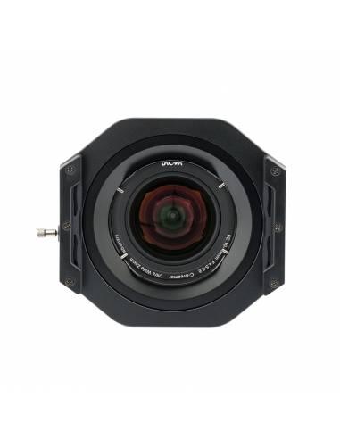 NiSi Soporte p/filtros de 100mm para LAOWA 10-18mm f4.5-5.6 FE