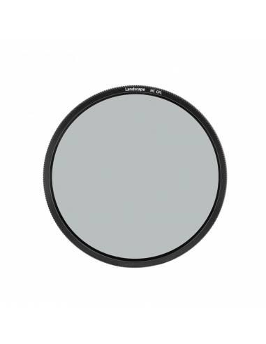 NiSi Polarizador circular NC especial paisaje de 86mm para V5 / V6