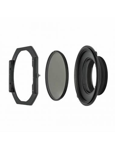 NiSi Kit soporte S5 p/Sigma 14-24mm f2.8 DG DN FE/L (soporte+filtro polarizador CPL+adapt.+bolsa)