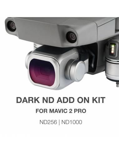 NiSi Kit Pro ND extremo : ND256 / ND1000 para DJI Mavic 2 Pro