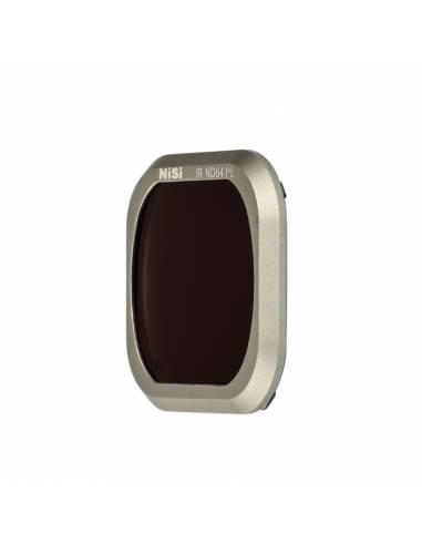NiSi Filtro ND64 - Polarizador para DJI Mavic 2 Pro