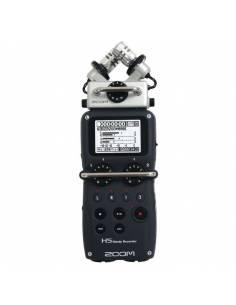 ZOOM H5 Grabadora Audio