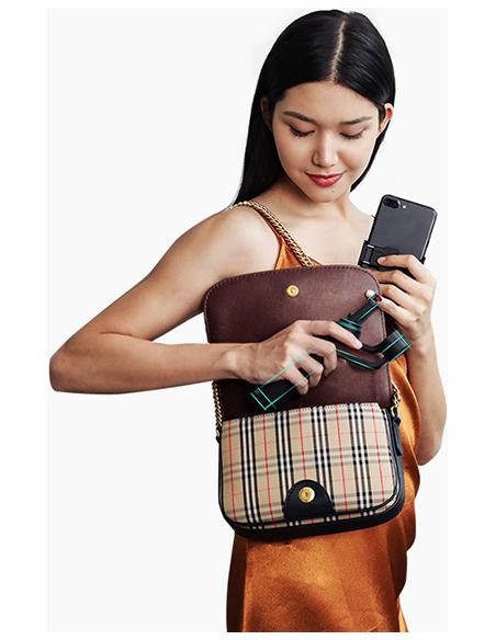 ZHIYUN  SMOOTH Q2 para smartphone