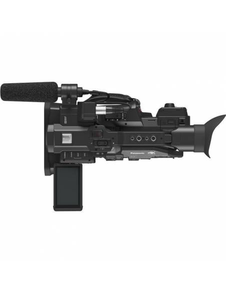 PANASONIC HC-X1 4K Ultra HD