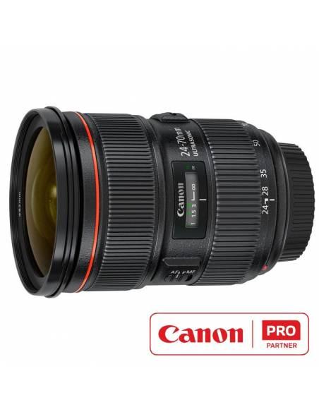CANON 24-70mm f/2.8L II USM (EF)