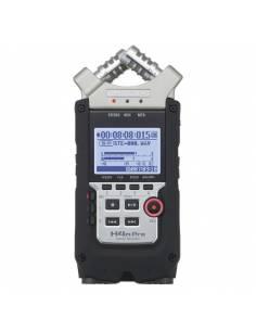 ZOOM H4n PRO Grabadora Audio