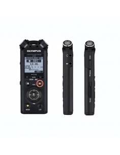 OLYMPUS LS-P2 Grabadora Audio