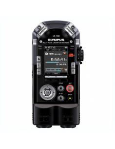 OLYMPUS LS-100 Conection Kit Grabadora Audio