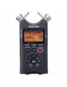 TASCAM DR-40V2 Grabadora Audio