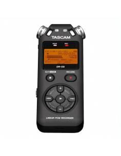 TASCAM DR-05 V2 Grabadora Audio